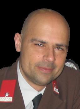 Dieter Aichberger