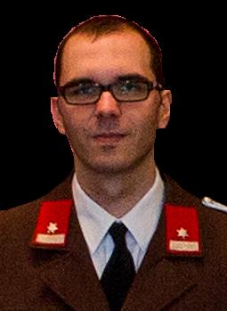 Nikola, Ing. Ilijin