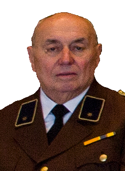 Alfred Rzidky